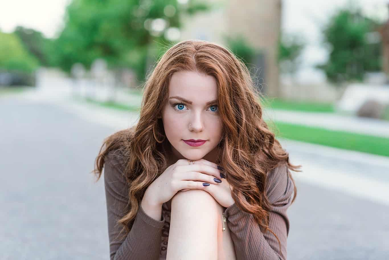 Brittany's senior portraits3